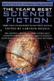Portada de THE YEAR'S BEST SCIENCE FICTION: SEVENTEENTH ANNUAL COLLECTION