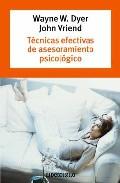 Portada de TÉCNICAS EFECTIVAS DE ASESORAMIENTO PSICOLÓGICO