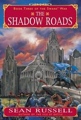 Portada de THE SHADOW ROADS