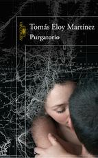 Portada de PURGATORIO (EBOOK)