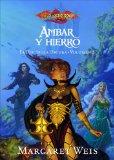 Portada de AMBAR Y HIERRO