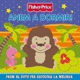 Portada de ANEM A DORMIR (FISHER-PRICE)