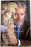 Portada de HISTORIA DE LA FILOSOFIA GRIEGA I LOS PRESOCRATICOS