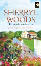 Portada de VERANO DE MADRESELVA (EBOOK)