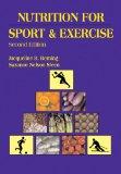 Portada de NUTRITION FOR SPORT AND EXERCISE
