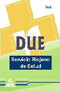 Portada de DUE DEL SERVICIO RIOJANO DE SALUD. TEST