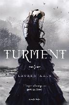 Portada de TURMENT (EBOOK)