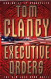 Portada de EXECUTIVE ORDERS: A JACK RYAN NOVEL