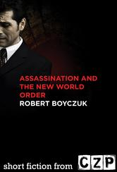 Portada de ASSASSINATION AND THE NEW WORLD ORDER