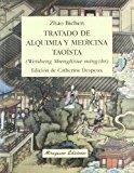 Portada de TRATADO DE ALQUIMIA Y MEDICINA TAOISTA