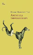 Portada de ANIMALS IMPOSSIBLES (EBOOK)