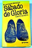 Portada de SABADO DE GLORIA