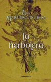 Portada de LA HERBOLERA