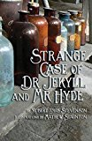 Portada de STRANGE CASE OF DR JEKYLL AND MR HYDE