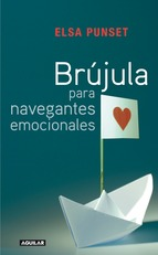 Portada de BRÚJULA PARA NAVEGANTES EMOCIONALES (EBOOK)