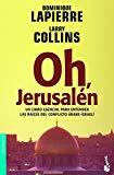 Portada de OH, JERUSALEN