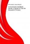 Portada de CONOCIMIENTO DEL MEDIO, SOCIAL Y CULTURAL3º CICLO DE EDUCACIÓN PRIMARIA