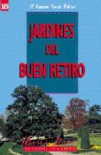 Portada de JARDINES DEL BUEN RETIRO