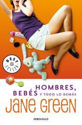 Portada de HOMBRES, BEBES Y TODO LO DEMAS