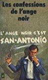 Portada de CONFESSIONS DE L'ANGE NOIR