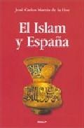 Portada de EL ISLAM Y ESPAÑA