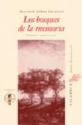 Portada de LOS BOSQUES DE LA MEMORIA: POESIA 1968-2000