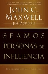 Portada de SEAMOS PERSONAS DE INFLUENCIA - EBOOK