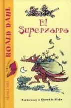 Portada de EL SUPERZORRO (EBOOK)