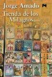 Portada de TIENDA DE LOS MILAGROS