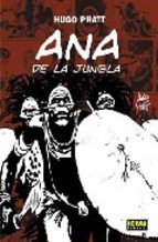 Portada de ANA DE LA JUNGLA