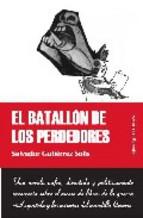 Portada de EL BATALLON DE LOS PERDEDORES