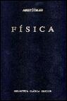 Portada de FISICA