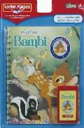 Portada de BAMBI