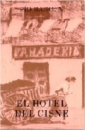 Portada de EL HOTEL DEL CISNE
