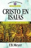 Portada de CRISTO EN ISAÍAS
