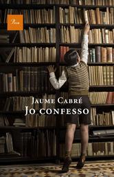 Portada de JO CONFESSO (EBOOK)