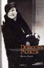 Portada de DOROTHY PARKER