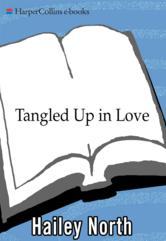 Portada de TANGLED UP IN LOVE