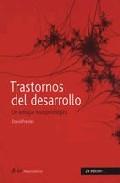 Portada de TRASTORNOS DEL DESARROLLO: UN ENFOQUE NEUROPSICOLOGICO