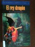 Portada de EL REY DRAGON