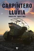 Portada de EL CARPINTERO Y LA LLUVIA (CICLO DE DRIMAR 1)