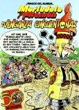 Portada de MAGOS DEL HUMOR Nº 121: MORTADELO Y FILEMON: ¡VENGANZA CINCUENTONA!