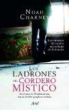 Portada de LOS LADRONES DEL CORDERO MÍSTICO