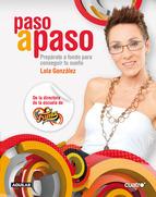 Portada de PASO A PASO (EBOOK)