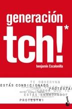Portada de GENERACIÓN TCH!