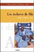 Portada de LOS ESCLAVOS DE ALA