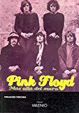Portada de PINK FLOYD: MÁS ALLÁ DEL MURO (MUSICA (MILENIO))