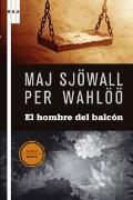 Portada de EL HOMBRE DEL BALCÓN