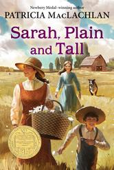 Portada de SARAH, PLAIN AND TALL