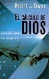 Portada de EL CALCULO DE DIOS